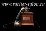 Телефон. Франция. 1918 г.