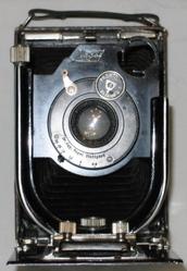 Фотокамера Nagel 25