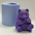 Формы силиконовые дизайнерские для мыловарения.