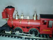 Модель локомотива. Масштаб Н0.