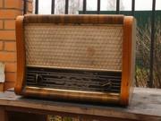 Радиолы разных лет выпуска