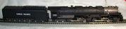 Модель грузового локомотива 4-6-6-4 CHELLENGER
