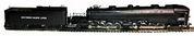 Модель локомотива 4-8-8-2