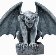 Скульптуры животных.птиц, мифических персонажей из металла