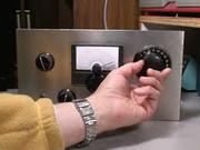 сайт посвящен ламповой технике и радиоэлектронике