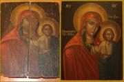 Реставрация икон. Работы любой сложности